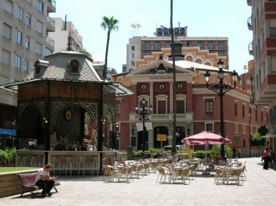 Alquiler de vehículos en Castellón