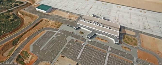 Alquiler vehículos económicos en Castellón aeropuerto