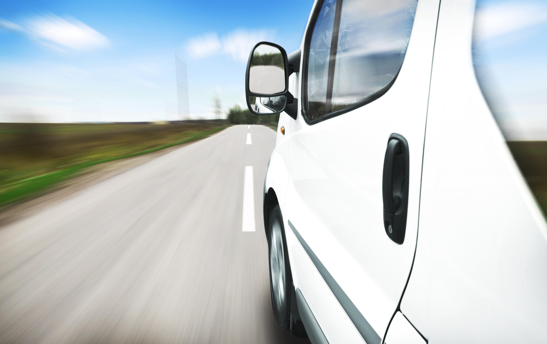 Alquiler furgonetas económicas
