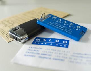 Alquiler vacacional Malco