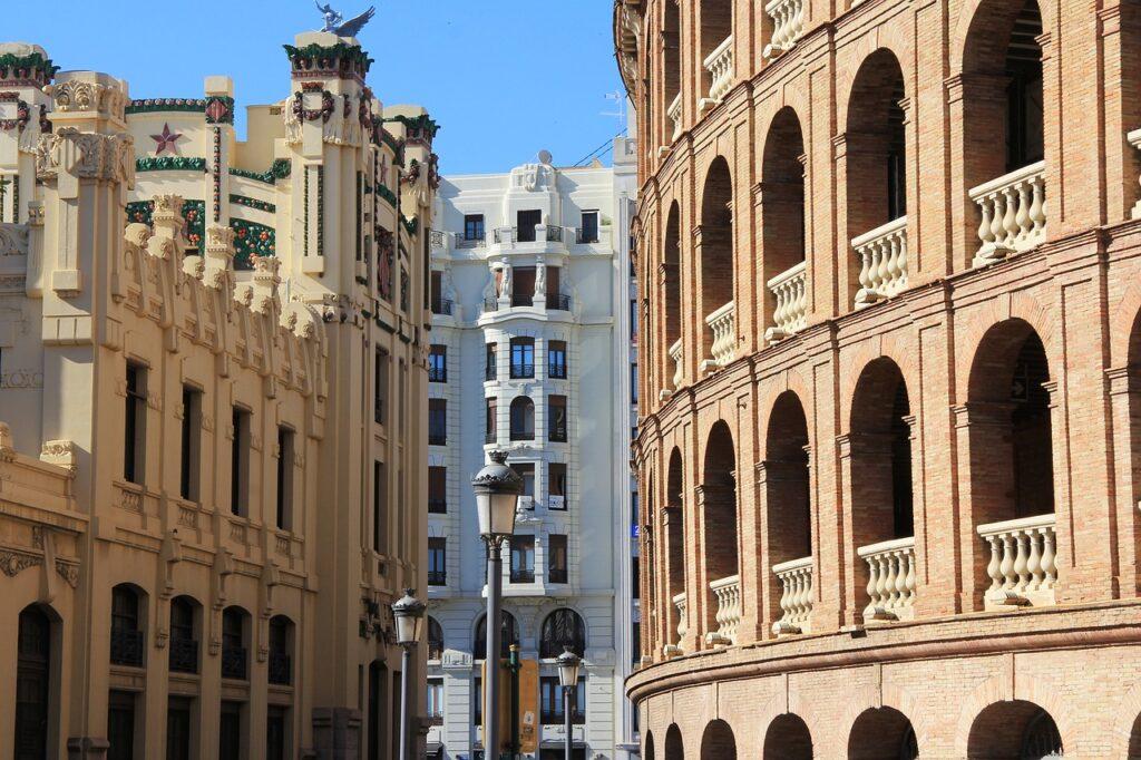 Alquiler vehículos en Valencia